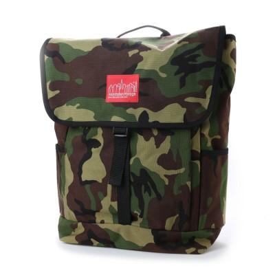 マンハッタンポーテージ Manhattan Portage Washington SQ Backpack (W.Camo)