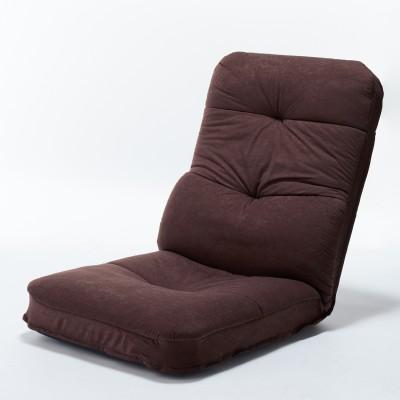 おしりにフィットする腰楽座椅子