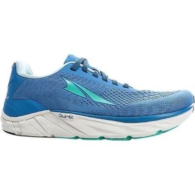 (取寄)アルトラ レディース トーリン 4.5プラッシュ ランニング シューズ Altra Women Torin 4.5 Plush Running Shoe Running Shoes Blue/White 送料無料