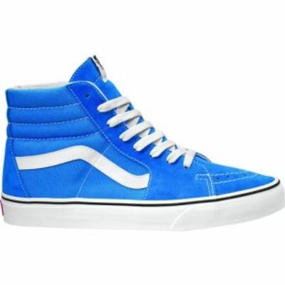 ヴァンズ Vans レディース スニーカー シューズ・靴 SK8-Hi Nebulas Blue/True White