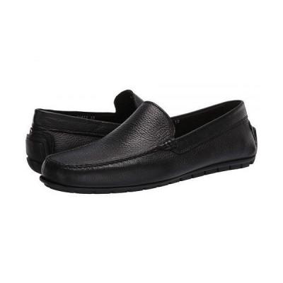 To Boot New York トゥ ブーツ ニューヨーク メンズ 男性用 シューズ 靴 ローファー Key Largo - Black
