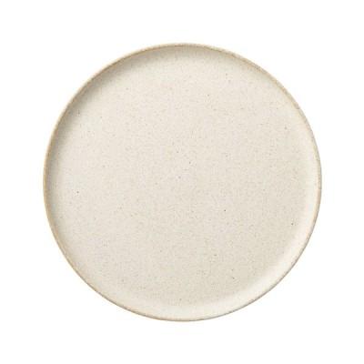 (業務用・丸皿)絹衣8.5丸浅口切立皿(入数:5)