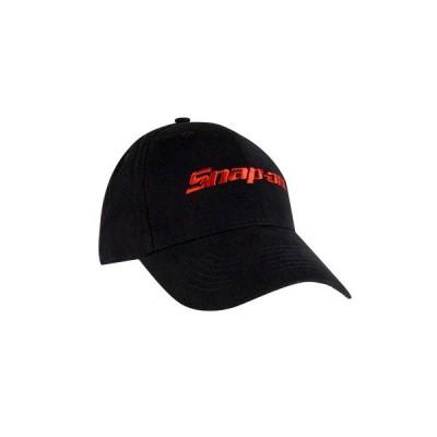 Snap-on (スナップオン) キャップ コーチ ブラック 黒 USA純正 並行輸入品