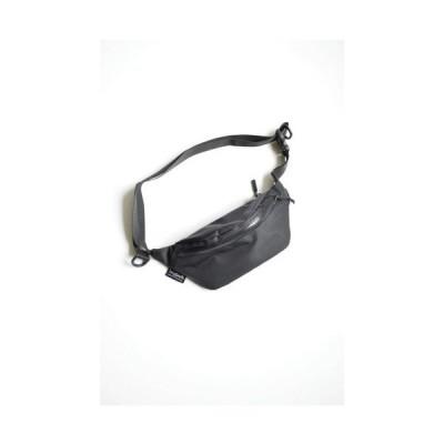 bagjack (バッグジャック) hipbag OC -cordura nylon- [black]