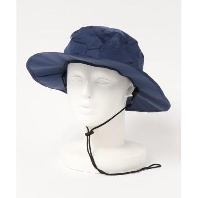 ikka LOUNGE / CR パッカブルハット WOMEN 帽子 > ハット