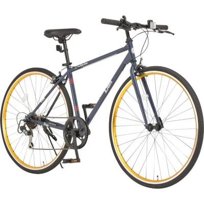 [埼玉 西武ライオンズ 公式グッズ] クロスバイク 自転車 700c シマノ7段変速 フロントライト標準装備 GPSL001 46309