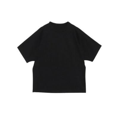 tシャツ Tシャツ クルーネックカットトップス