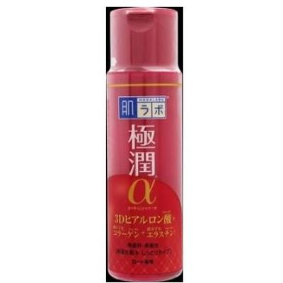 肌ラボ極潤αハリ化粧水しっとりタイプ        170ml