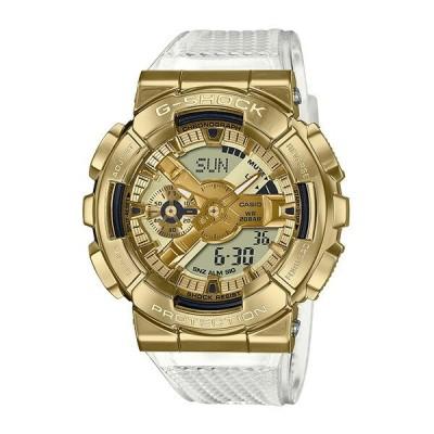 CASIO カシオ G-SHOCK Gショック GM-110SG-9AJF 腕時計