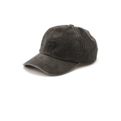 【WEB&DEPOT限定】ピグメント6パネルキャップ/ PIGMENT 6PANEL CAP