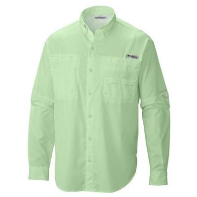 (取寄)コロンビア メンズ タミアミ 2 ロングスリーブ シャツ Columbia Men's Tamiami II LS Shirt Key West 送料無料