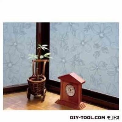 明和グラビア 飛散防止効果のある窓飾りシート ホワイト (GH-4601) 明和グラビア 補修剤・補