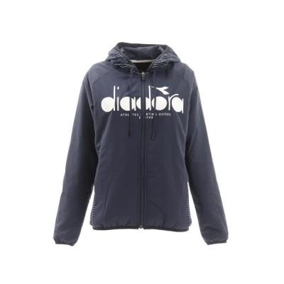 ディアドラ(diadora) レディース ウィンドジャケット DTW0990-6890 【アウター パーカー テニス バドミントン ウェア 】 (レディース)