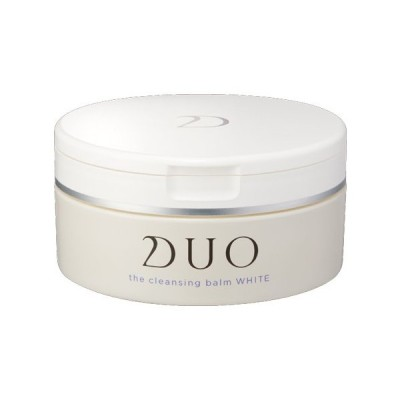 D.U.O (デュオ) ザ クレンジングバーム ホワイト 90g