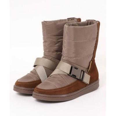 ground green store / MINNETONKA / 18M08 / スノーブーツ WOMEN シューズ > ブーツ