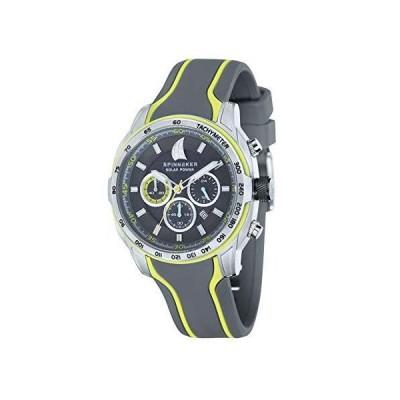 Spinnaker DEL SOL Solar Power Japanese Solar Powered Watch - SP-5031-03 並行輸入品