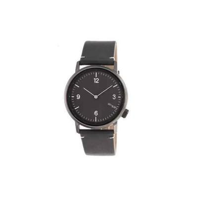 腕時計 海外セレクション Simplify The 5500 Watch SIM5506