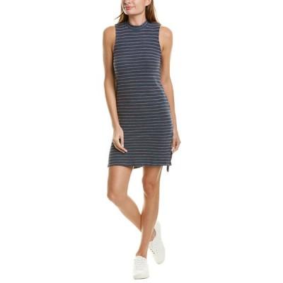 ソルエンジェルス ワンピース トップス レディース Sol Angeles Monterey Stripe Shift Dress jasper