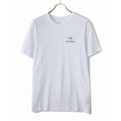 ARC'TERYX / アークテリクス : Emblem T-Shirt SS Men's : L07180000【宅急便コンパクト】