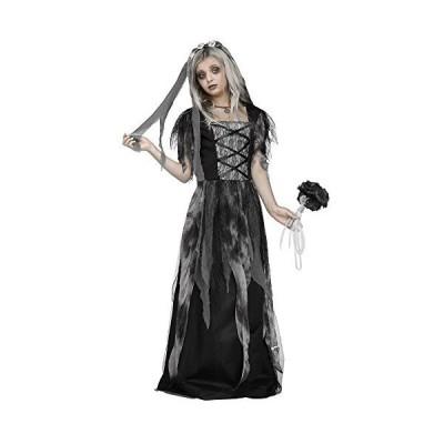 Cemetery Bride コスチューム - Medium(海外取寄せ品)