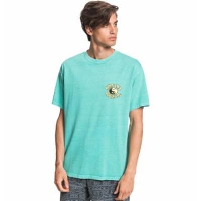 40%OFF セール SALE Quiksilver クイックシルバー X RAY CAFE SS Tシャツ ティーシャツ