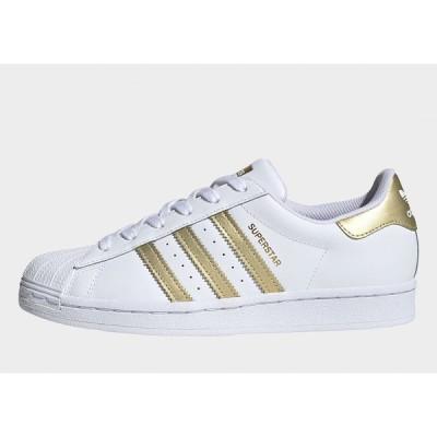アディダス adidas Originals レディース スニーカー シューズ・靴 superstar shoes