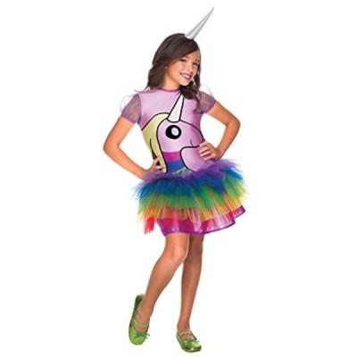 【送料無料】コスチューム Rubie's Costume Adventure Time Lady Rainicorn Child Costume 輸入品