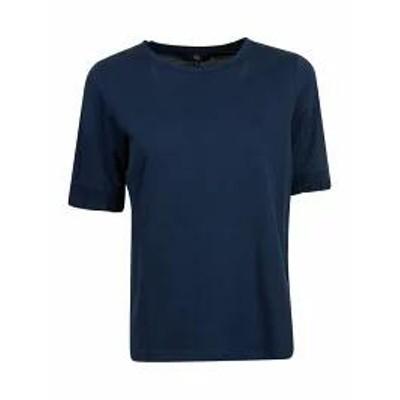 Fay レディースその他 Fay Ruffled Sleeved T-shirt