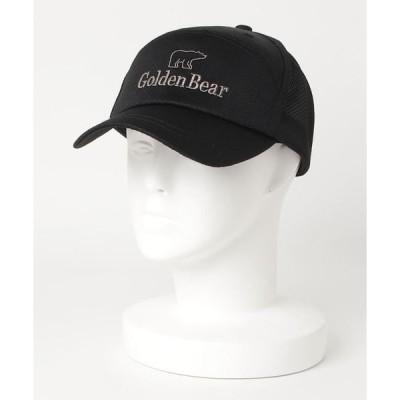 帽子 キャップ GBR HC MESH WIDE CAP