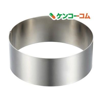 カイハウス セレクト セルクル型 12cm DL6126 ( 1枚入 )/ Kai House SELECT