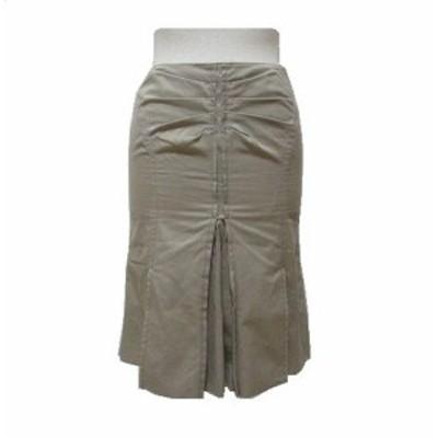 BODY DRESSING Delux フェミニンプリーツスカート (Feminine pleated skirt) ボディードレッシング 047459【中古】