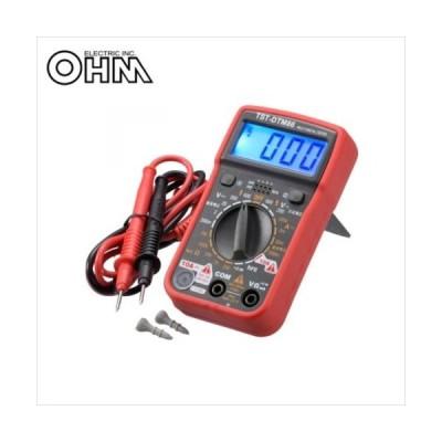 OHM マルチデジタルテスター TST-DTM86 (APIs)