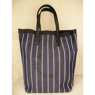 FEDPERRY  Tcb Tote Bag (NAVY ) (F9551/01)