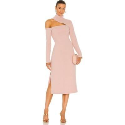 ニコラス NICHOLAS レディース ワンピース ワンピース・ドレス Eleni Dress Lilac