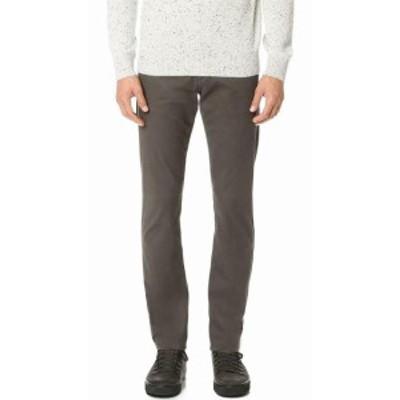 ファッション パンツ Vince. Mens Pants Gray Size 30X32 Slim Fit Khakis Chinos Stretch