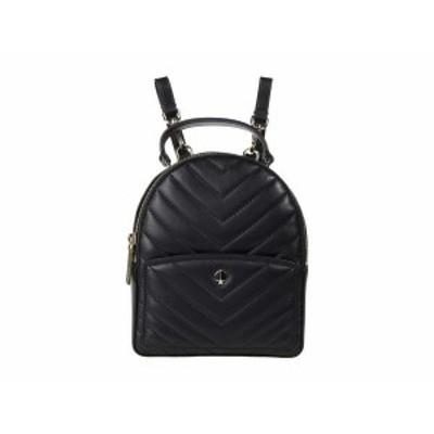 ケイトスペード レディース バックパック・リュックサック バッグ Mini Convertible Backpack Black