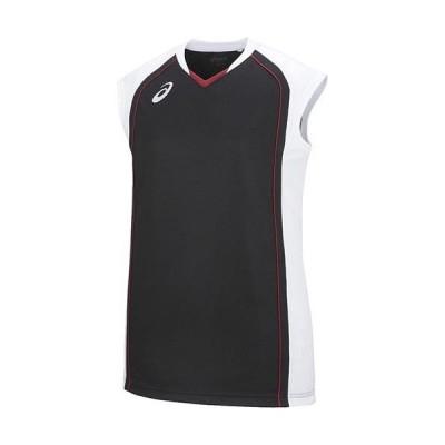 【P10倍+お得クーポン】 アシックス レディース バスケットボール ゲームシャツ XB2360 9001