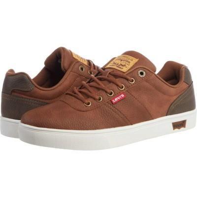 リーバイス Levi's Shoes メンズ スニーカー シューズ・靴 Jaxon Wax Tan/Brown
