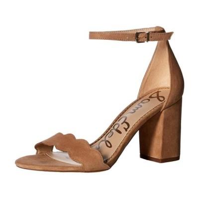 レディース 靴 ヒール パンプス Sam Edelman Women's Odila Heeled Sandal