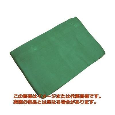 萩原 塗装シート グリーン 1.8m×5.4m BRN1854GN