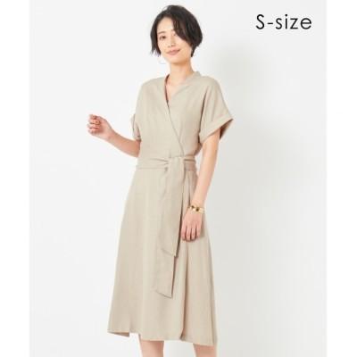 【ベイジ,/BEIGE,】 【S-size】SHANNON / ワンピース