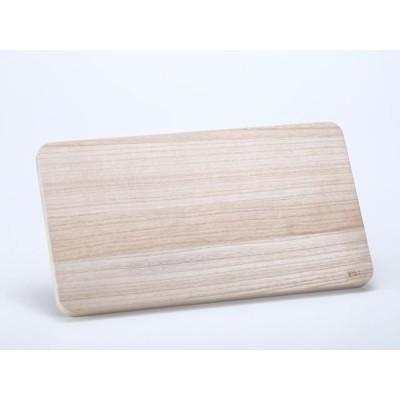 桐のまな板 小サイズ(420×235mm) 桐子モダン