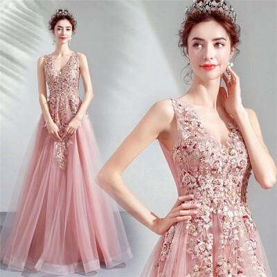 ウェディングドレス 大きいサイズ 結婚式 お呼ばれドレス ナイトドレス 演奏会用ロングドレス ブライズメイド服 花嫁の結婚式 エレガントドレスライン20代30代