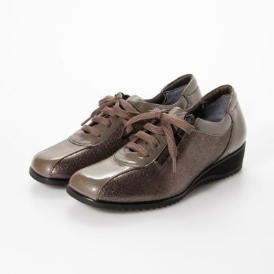 キクチノクツ 菊地の靴 665-59 (カーキE/)