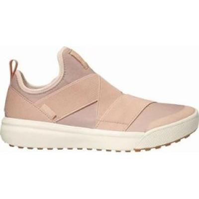 Vans メンズシューズ Vans UltraRange Gore Slip-on Sneaker Spanish Villa Fabric