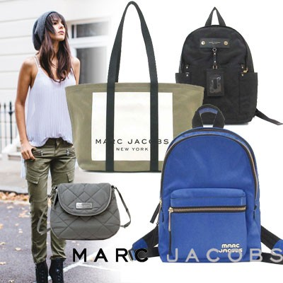 【MARC BY MARC JACOBS】マークバイマークジェイコブズ アウトレット バック 特集