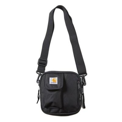 カーハート ショルダーバッグ CARHARTT Essentials Bag, Small ブラック