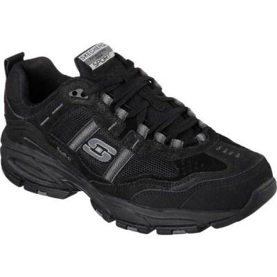 スケッチャーズ メンズ スニーカー シューズ Vigor 2.0 Trait Cross Training Shoe