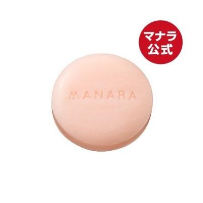 マナラ公式 /  ナノホイップクリームソープ 60g MANARA
