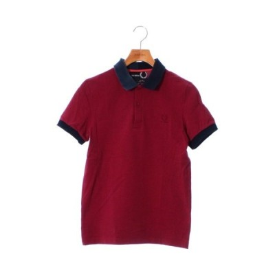 RAF SIMONS ラフシモンズ ポロシャツ メンズ